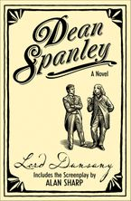 dean-spanley-the-novel