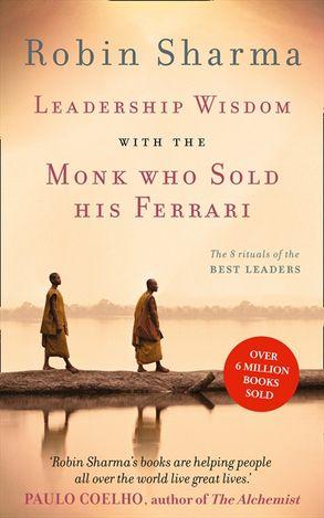 The Monk Who Sold His Ferrari PDF - laughsingbookcom