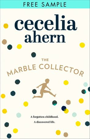 The marble collector free sampler cecelia ahern ebook this is a book cover for a harpercollins publication fandeluxe Ebook collections