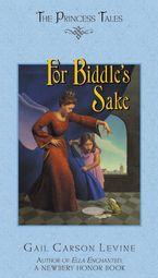 for-biddles-sake