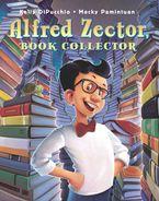 alfred-zector-book-collector