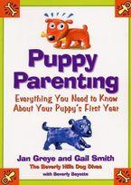 puppy-parenting