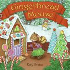 gingerbread-mouse
