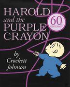 Harold and the Purple Crayon