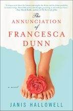 the-annunciation-of-francesca-dunn