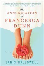 the-annunciation-of-francesca-dunn