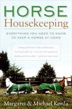 horse-housekeeping