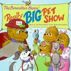 the-berenstain-bears-really-big-pet-show