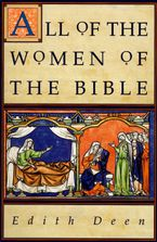 all-of-the-women-of-the-bible
