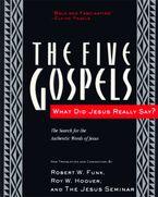 the-five-gospels