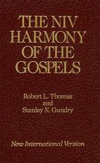 the-niv-harmony-of-the-gospels