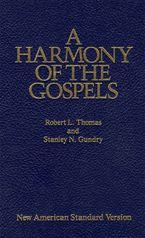 a-harmony-of-the-gospels