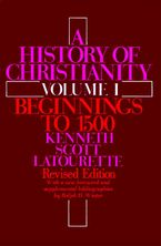 a-history-of-christianity-volume-i