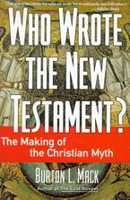 who-wrote-the-new-testament