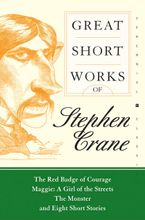 great-short-works-of-stephen-crane