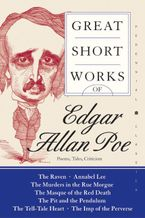 great-short-works-of-edgar-allan-poe