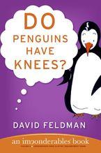 do-penguins-have-knees