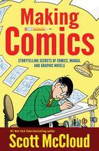 making-comics