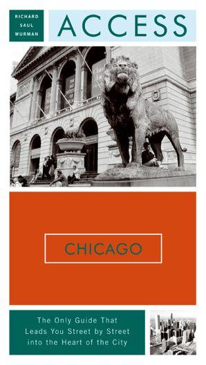 Access Chicago 8e