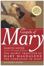 the-gospels-of-mary