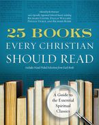 25-books-every-christian-should-read