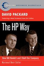 the-hp-way