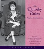 the-dorothy-parker-audio-collection