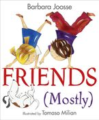 friends-mostly