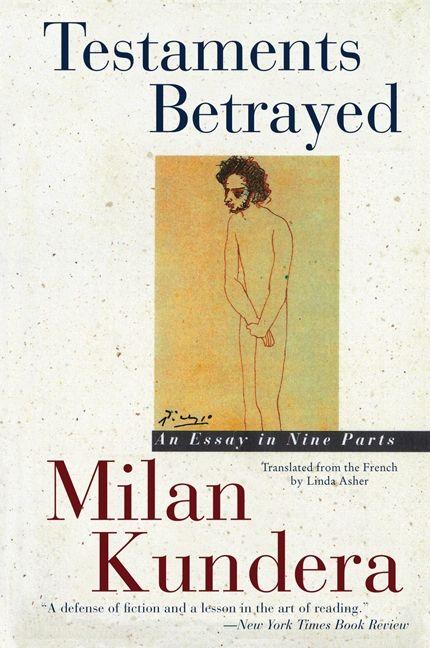 essay on betrayal