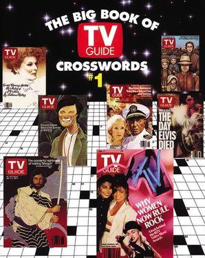 The Big Book of TV Guide Crosswords, #1