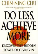 do-less-achieve-more