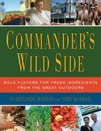 commanders-wild-side
