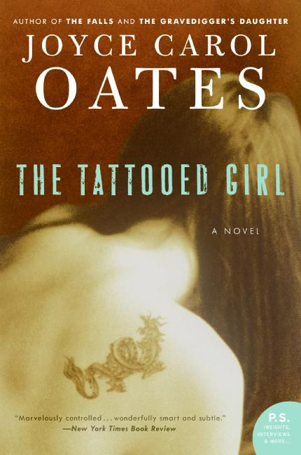 a literary analysis of stalking by joyce carol oates A close reading of joyce carol oates's where are you going, where have you been reveals many layers of possible meaning, which makes it a fine example of literary ambiguity.