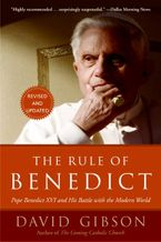 the-rule-of-benedict