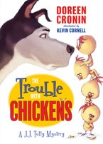 the-trouble-with-chickens