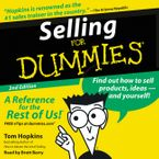 selling-for-dummies