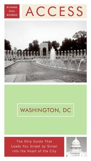 Access Washington, D.C. 10e
