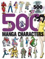 500-manga-characters