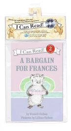 a-bargain-for-frances-book-and-cd