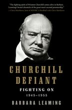 churchill-defiant