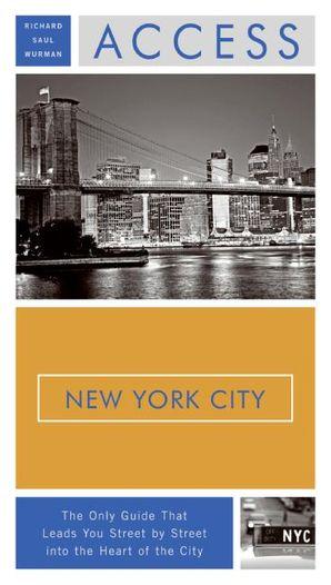Access New York City 13e