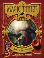 the-magic-thief-lost