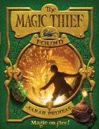 the-magic-thief-found
