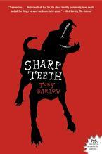 sharp-teeth