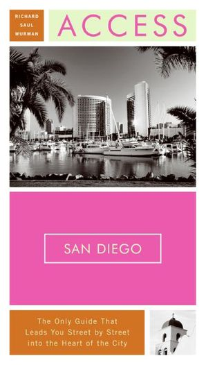 Access San Diego 5e