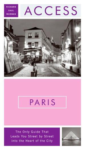 Access Paris 11e