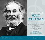 essential-walt-whitman-cd