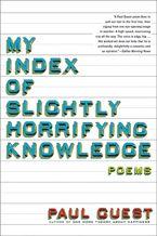 my-index-of-slightly-horrifying-knowledge