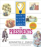 dont-know-much-about-the-presidents-revised-edition