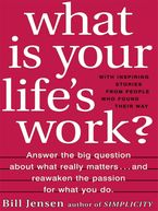 what-is-your-lifes-work